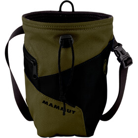 Mammut Rider Chalk Bag olive